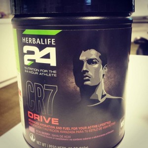 cr7 drive sport drink